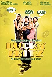 Watch Free Lucky Fritz (2009)