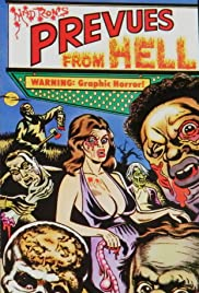 Watch Free Mad Rons Prevues from Hell (1987)