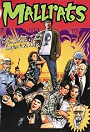 Watch Free Mallrats (1995)