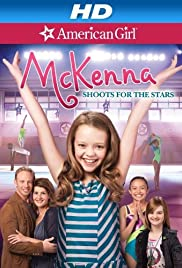 Watch Free McKenna Shoots for the Stars (2012)