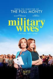 Watch Free Military Wives (2019)