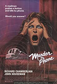 Watch Free Murder by Phone (1982)