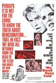 Watch Free My Blood Runs Cold (1965)