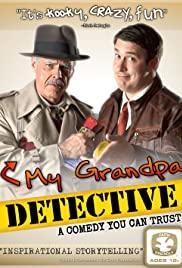 Watch Free My Grandpa Detective (2016)