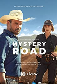 Watch Free Mystery Road (2018 )
