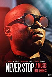Watch Free Never Stop  A Music That Resists (2017)