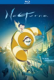 Watch Free Nocturna (2007)