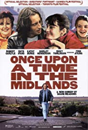 Watch Free Once Upon a Time in the Midlands (2002)