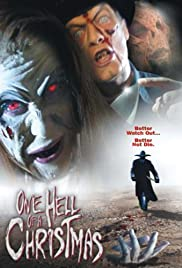 Watch Free One Hell of a Christmas (2002)