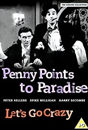 Watch Free Penny Points to Paradise (1951)