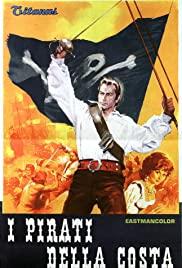 Watch Free Pirates of the Coast (1960)