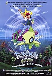 Watch Free Pokémon 4Ever (2001)