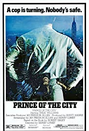 Watch Free Prince of the City (1981)