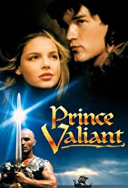 Watch Free Prince Valiant (1997)