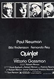 Watch Free Quintet (1979)