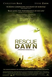 Watch Free Rescue Dawn (2006)