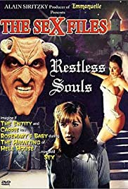 Watch Free Restless Souls (1998)