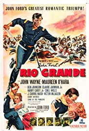 Watch Free Rio Grande (1950)