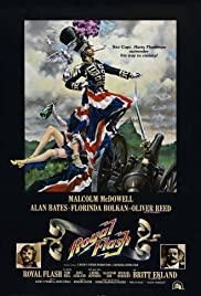 Watch Free Royal Flash (1975)