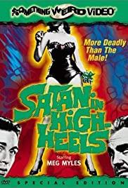 Watch Free Satan in High Heels (1962)