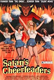 Watch Free Satans Cheerleaders (1977)