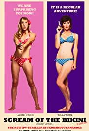Watch Free Scream of the Bikini (2009)