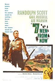 Watch Free 7 Men from Now (1956)
