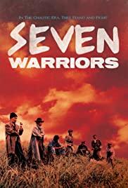 Watch Free Seven Warriors (1989)