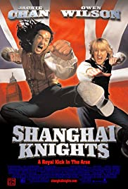 Watch Free Shanghai Knights (2003)