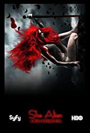Watch Free She Alien (2009)