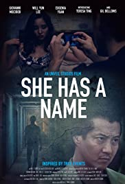 Watch Free She Has a Name (2016)