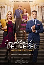 Watch Free Signed, Sealed, Delivered: Higher Ground (2017)
