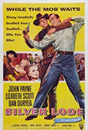 Watch Free Silver Lode (1954)