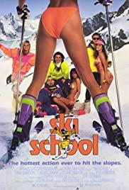 Watch Free Ski School (1990)
