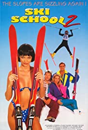 Watch Free Ski School 2 (1994)