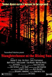 Watch Free Slaughterhouse of the Rising Sun (2005)