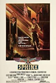 Watch Free Sphinx (1981)