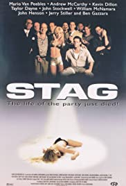 Watch Free Stag (1997)