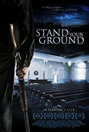 Watch Free Stand Your Ground (2013)