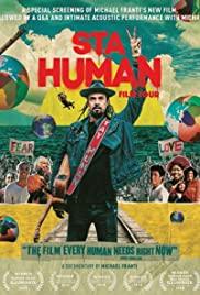 Watch Free Stay Human (2018)