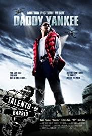 Watch Free Talento de barrio (2008)