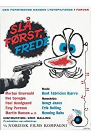 Watch Free Strike First Freddy (1965)
