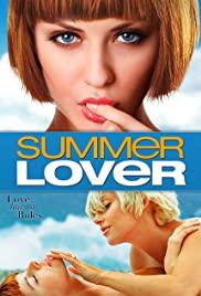 Watch Free Summer Lover (2008)