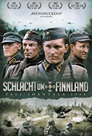 Watch Free 1944: The Final Defence (2007)