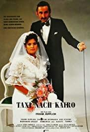 Watch Free Taxi nach Kairo (1987)
