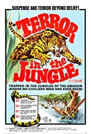 Watch Free Terror in the Jungle (1968)
