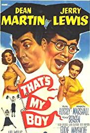 Watch Free Thats My Boy (1951)