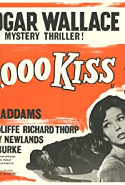 Watch Free The £20,000 Kiss (1963)