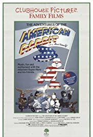 Watch Free The Adventures of the American Rabbit (1986)
