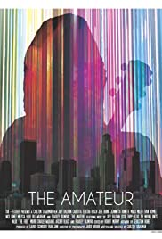 Watch Free The Amateur (2014)